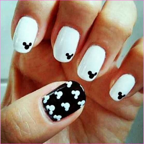 10 Ridiculously Easy Nail Art Design That Will Make You Look Like ...