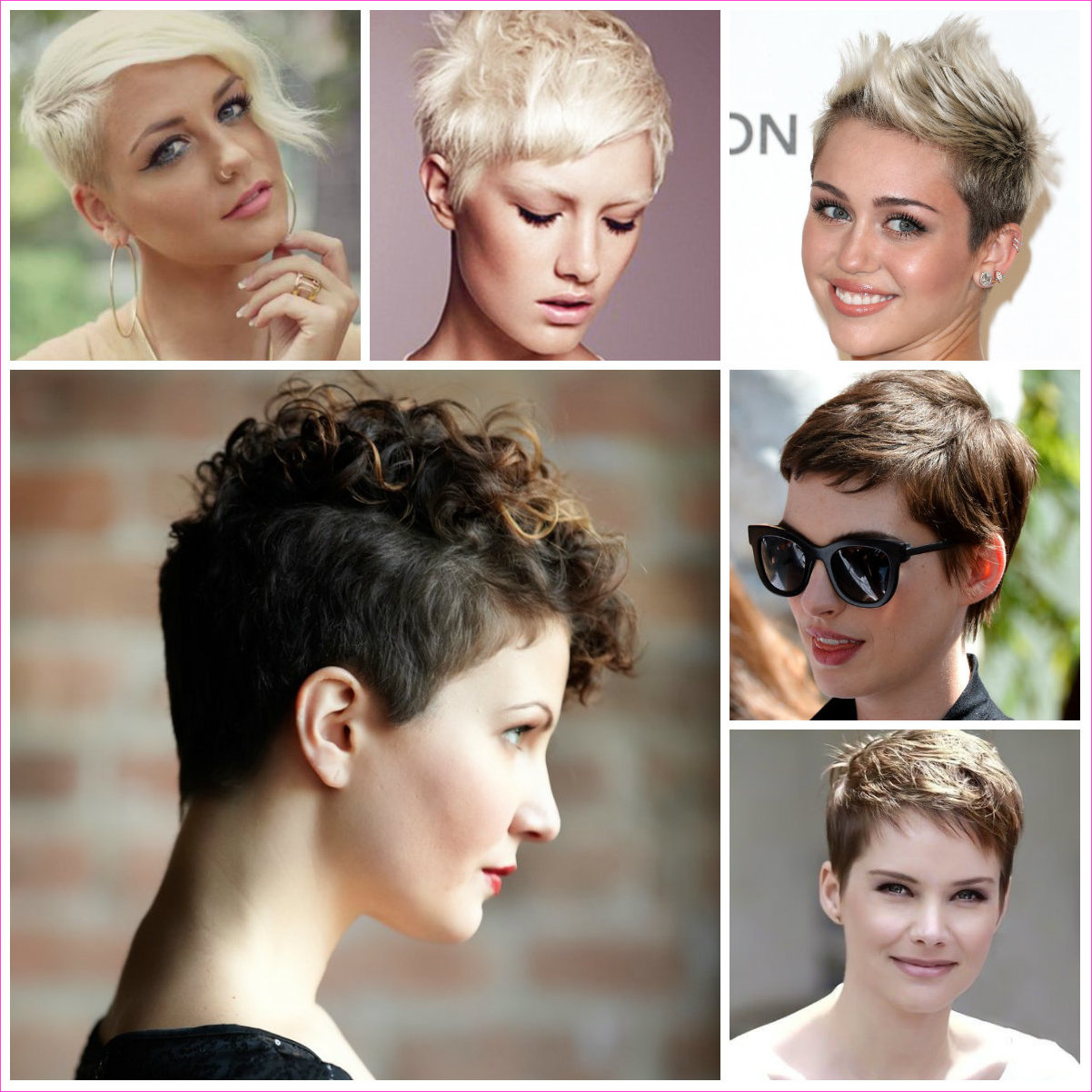 10 Trendy Pixie Haircuts for 2019 | Haircuts, Hairstyles 2019 and ...