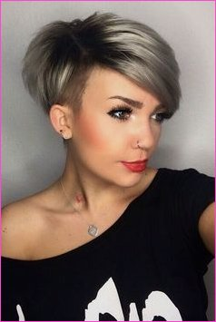 25+ Cute Short Pixie Haircuts for 2018 – 2019 | Hair and Beauty ...