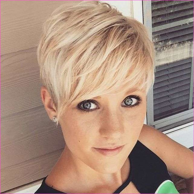 40+ Chic Short Haircuts: Popular Short Hairstyles for 2019 - Pretty ...