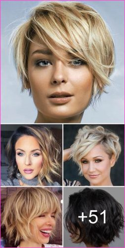 56 Best Short Haircuts 2019 - Quick & Easy To Style | LoveHairStyles.com