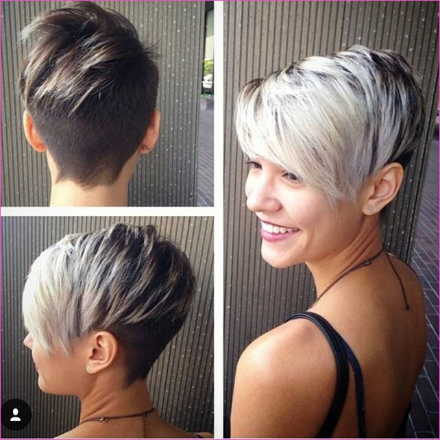 60 Cool Short Hairstyles & New Short Hair Trends!