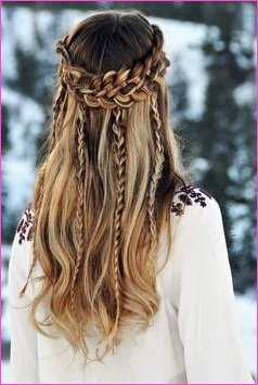 Die 501 besten Bilder von Haar in 2019 | Hairstyle ideas, Hair ideas ...