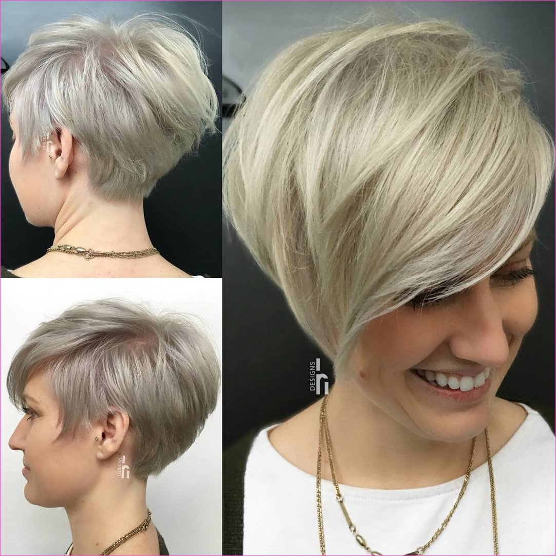 10 Daring Pixie Haircuts for Women, Short Hairstyle and Color 2019