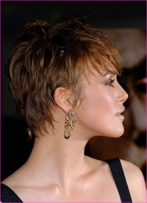 100 Pixie Cuts that Never Go Out of Style | Cool | Short pixie ...