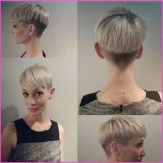 127 Best Bowl cuts images in 2019 | Pixie cuts, Haircuts, Hairstyle ...
