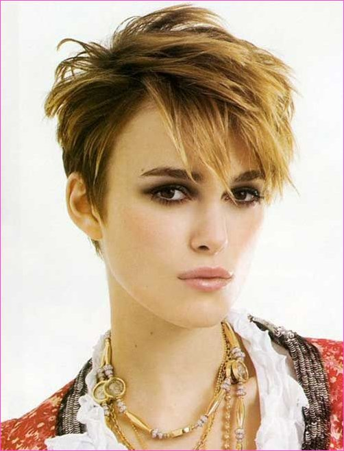 15 Keira Knightley Pixie Haircuts | Pixie hair | Pinterest | Short ...
