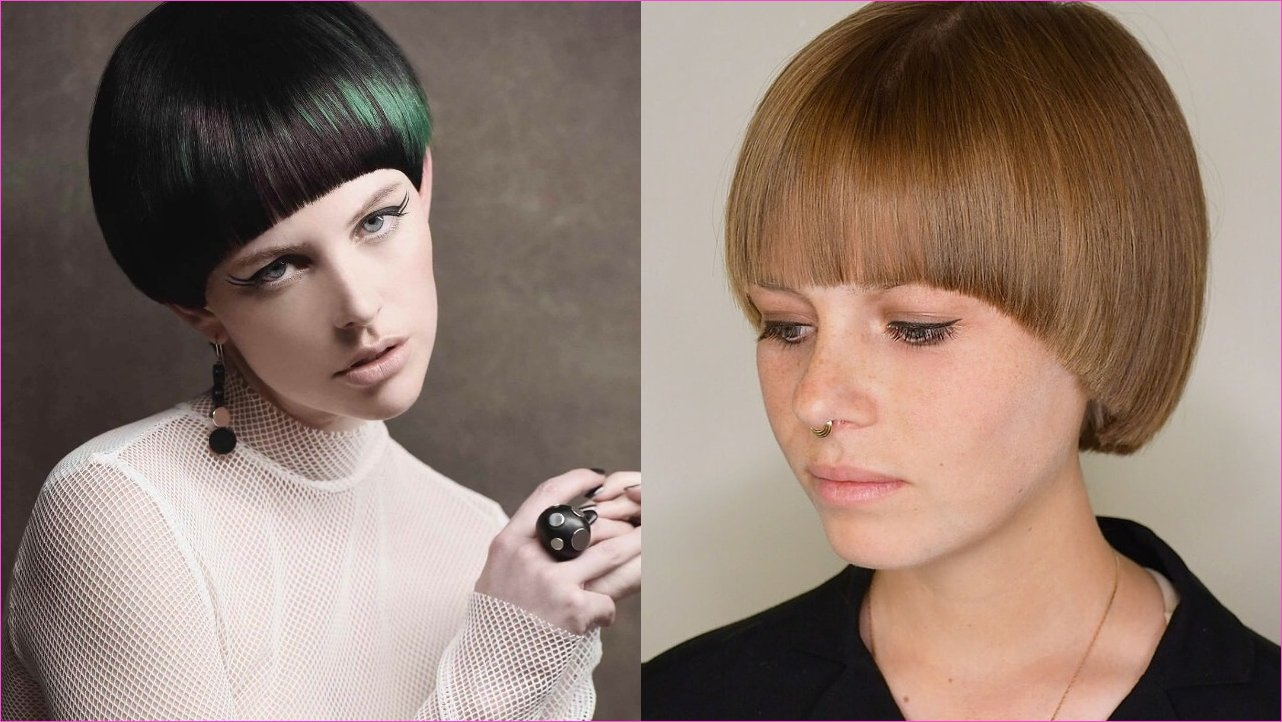 20 Unique and Creative Bowl Haircuts for Women - Haircuts ...