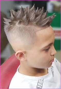 47 Best Hairs images in 2019 | Awesome hair, Boys fade haircut ...