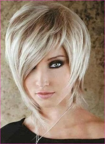Attractive Short Edgy Haircuts 2019 for Women To Reach Perfection ...