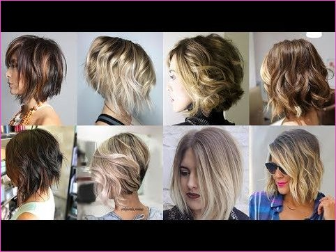 Balayage Hair Color Ideas | Hair Color Trends 2018 - 2019 - YouTube ...