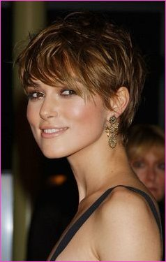 Pin by Veronica Dacey on Hair-Pixie in 2019   Short hair ...