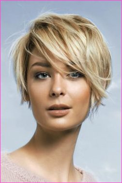 The hottest short haircuts for women ☆ Show more: lovehairstyles.co ...
