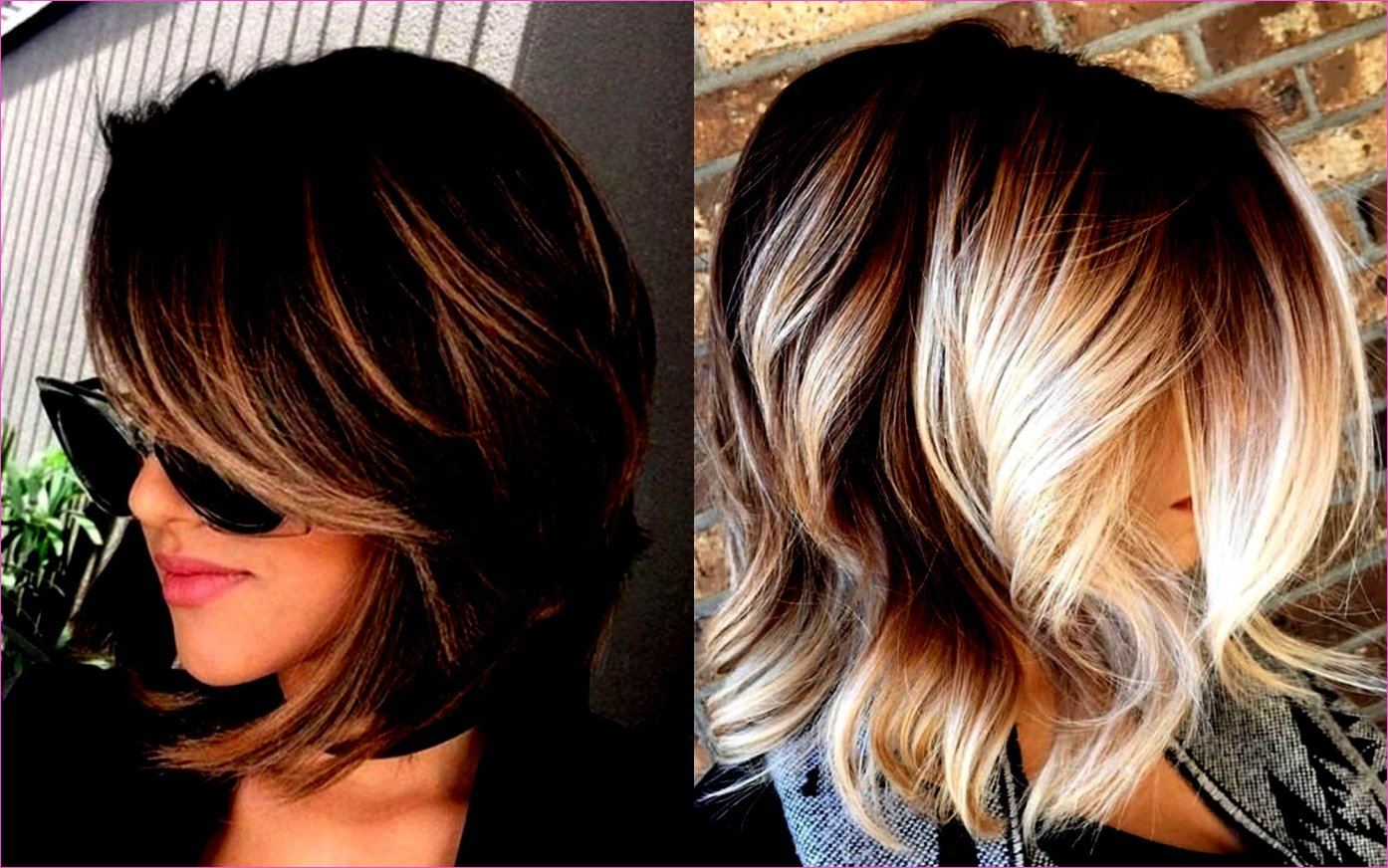 2019 Trendy Long Bob Frisuren | Stilvolle Frauen