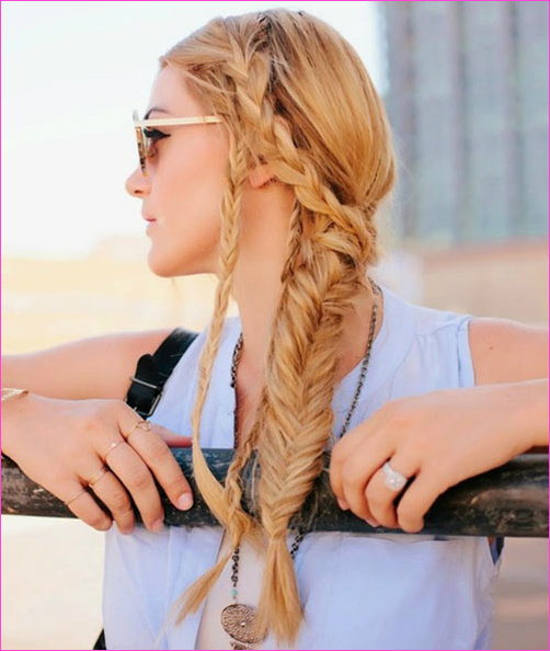 10 Best Braided Hairstyles from Fun to Formal - PoPular Haircuts
