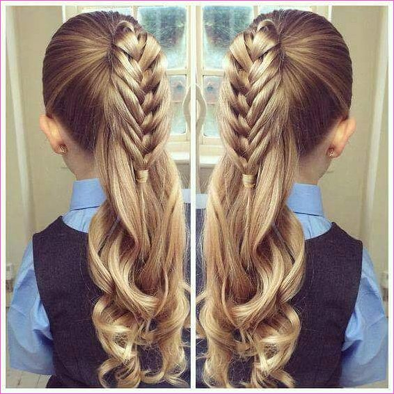 10 Best Braided Hairstyles from Fun to Formal