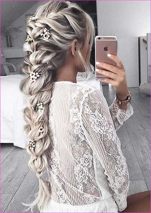 100 Trendy Long Hairstyles for Women to Try in 2017 | hair | Hair
