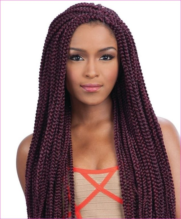 25 best black braided hairstyles to copy in 2018 stayglam Stylish