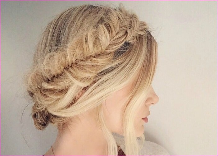 40 Gorgeous Prom Hairstyles For Long & Short Hair | Somewhat Simple