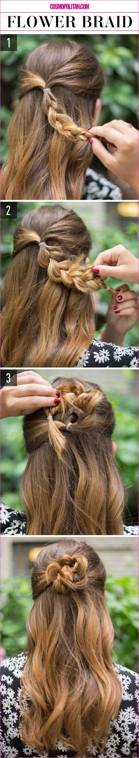 49 Braided Hairstyles That Are Perfect For Prom