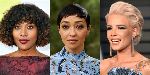 66 Best Short Hairstyles, Haircuts, and Short Hair Ideas for 2019