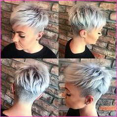 94 Best undercut pixie cut images in 2019 | Hair ideas, Pixie cuts