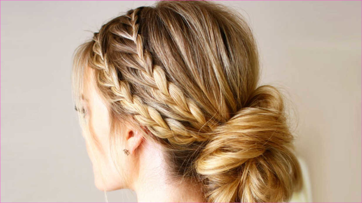 Beautiful Prom Hairstyles That'll Steal the Night - Southern Living
