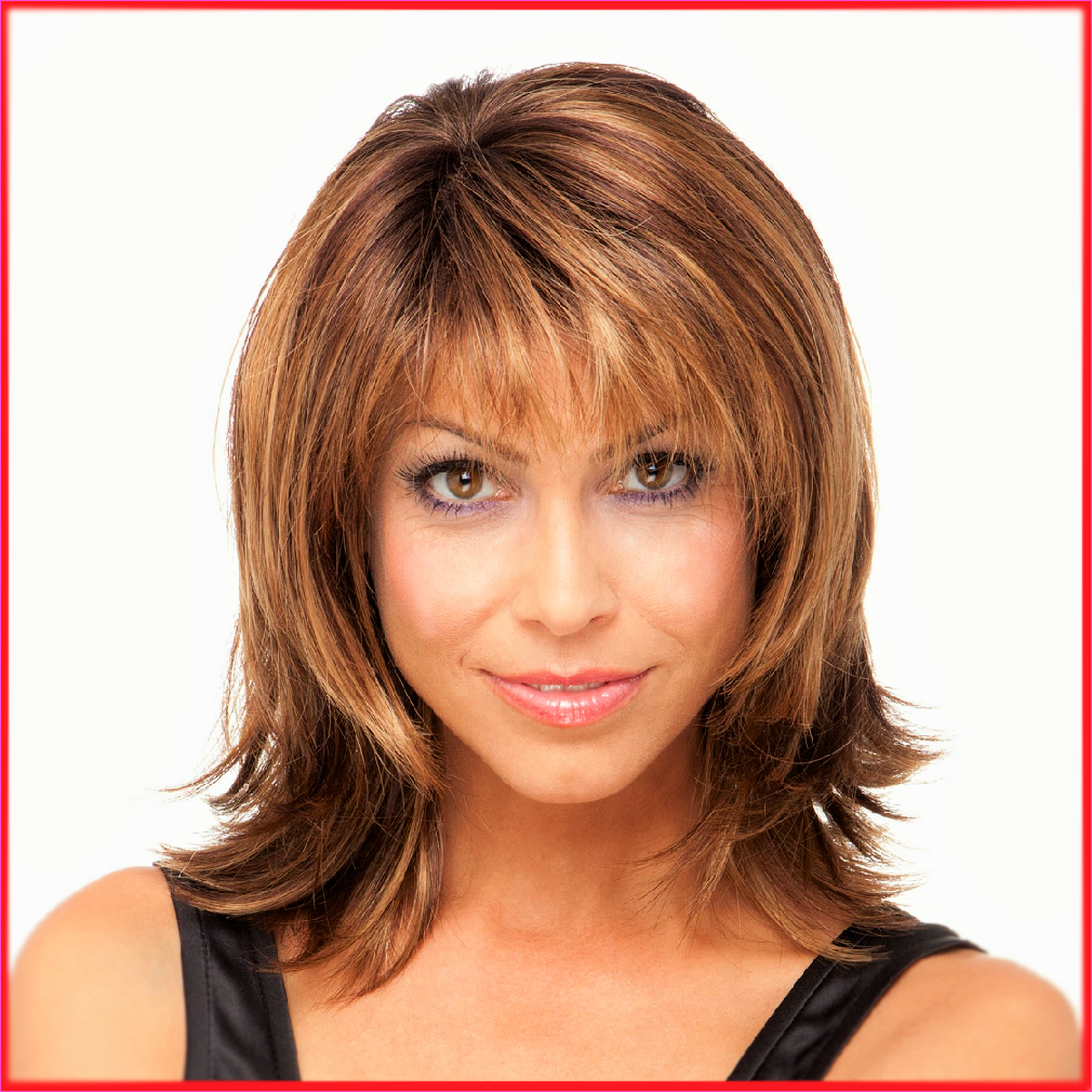 Frisuren Frauen 50 Plus   what to do with long hair
