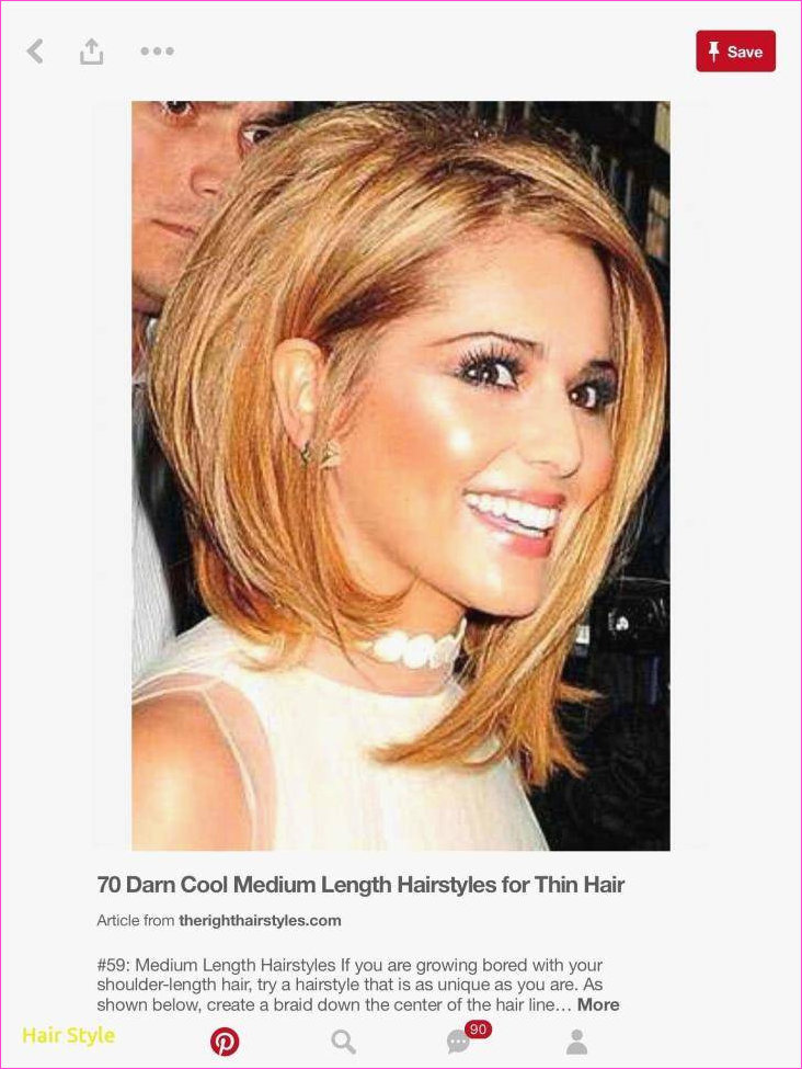 Hairstyles for Shoulder Length Thin Hair Awesome 18 Short Hairstyles