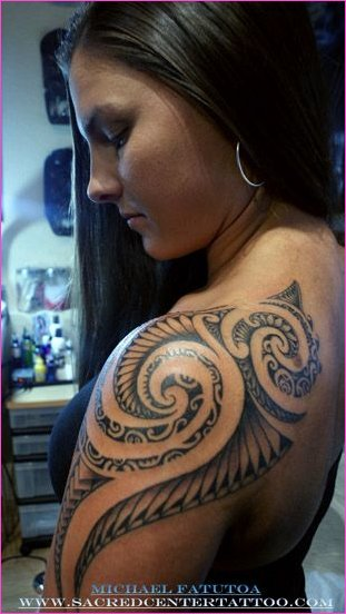 Pin by Nancy Asiata on Tatoos | Tattoos, Maori tattoo designs