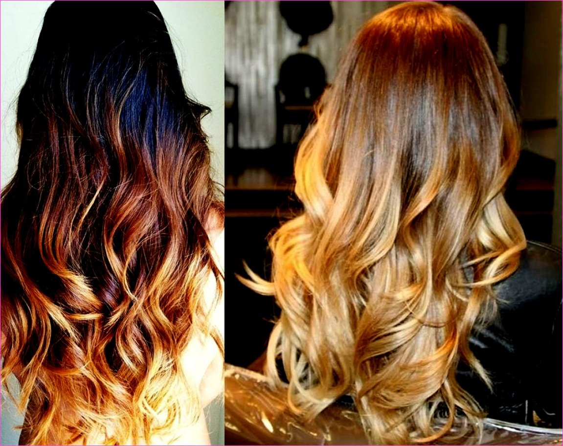 Trend Haarfarben Trends 2019 Haarfarbe Shushushaar Frisuren Hair