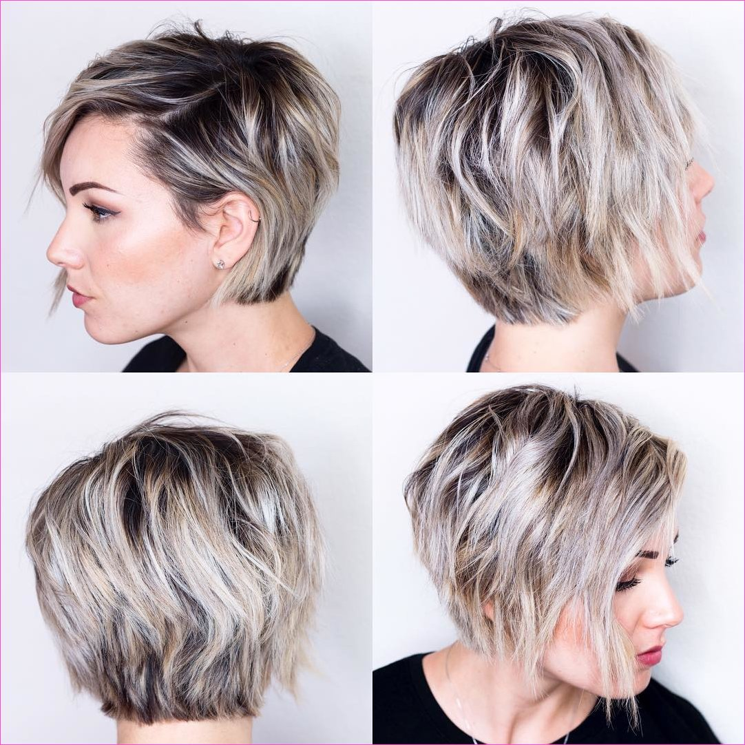 Trend Short Hairstyles