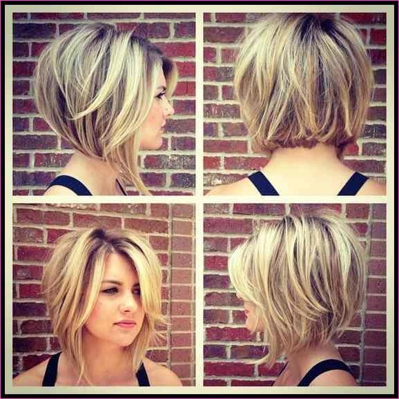 21+ Best Stacked Bob Hairstyles Ideas for 2018 – 2019