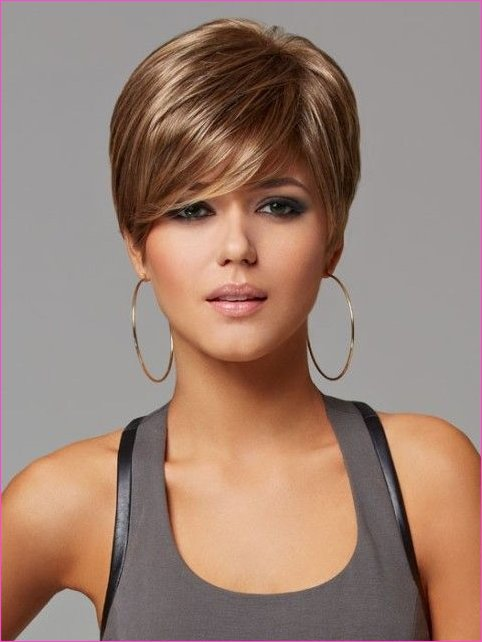 23 Great Short Haircuts for Women Over 50 | Hair cuts | Short ...