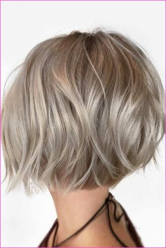 29 Impressive Short Bob Hairstyles To Try | New haircut ideas