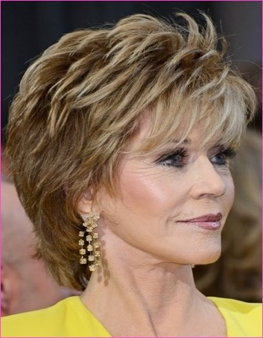 23 Great Short Haircuts for Women Over 50 shorthaircuts for ...