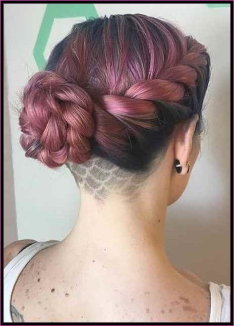66 Shaved Hairstyles for Women That Turn Heads Everywhere   Fashiongram