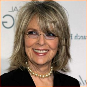 Best, Hairstyles, For ,Women, Over, 60 ,And ,Haircuts ,2020