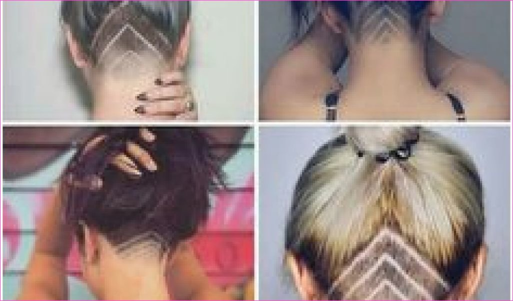 Diy Undercut Ideas 66 Shaved Hairstyles for Women that Turn Heads ...