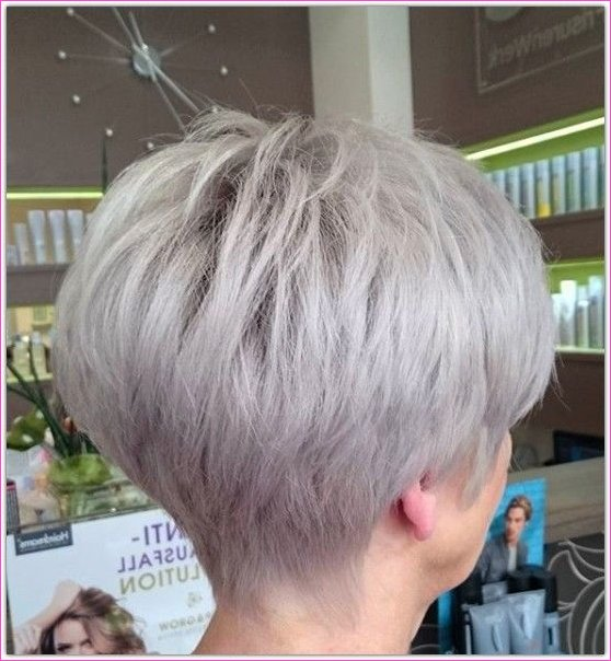 Modische Mittlere Frisuren Fur 2019