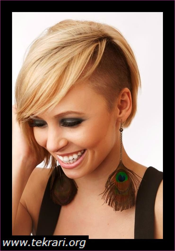Image result for shaved hairstyles for women   Hair we go ...