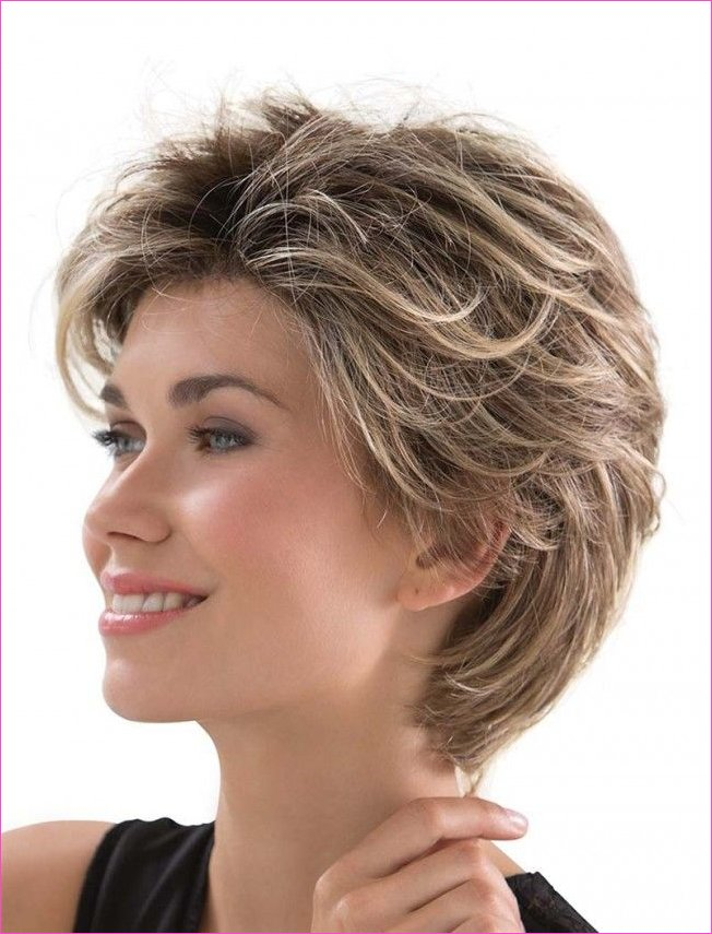 Image result for Short Fine Hairstyles for Women Over 50 | Female ...