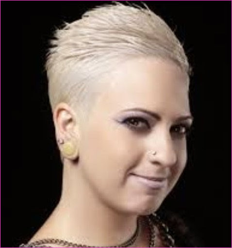 66 Shaved Hairstyles for Women that Turn Heads Everywhere Best Of ...