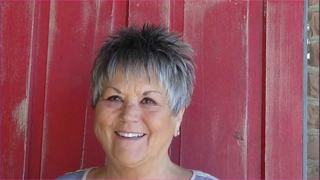 23 Great Short Haircuts For Women Over 50 Shorthaircuts