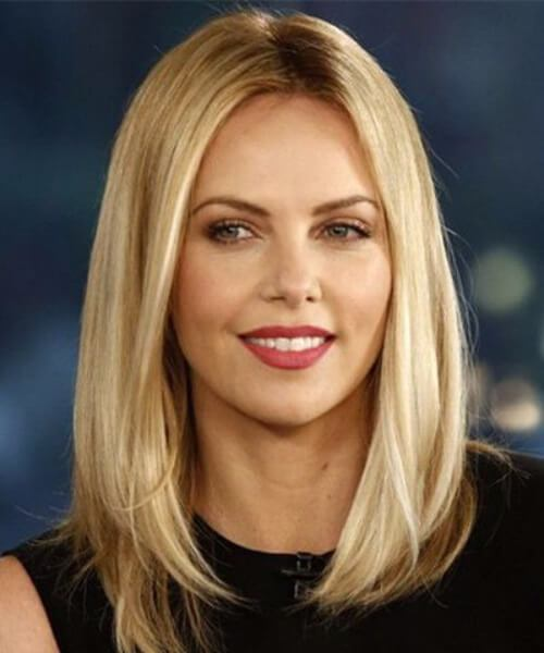 2 The Charlize Theron