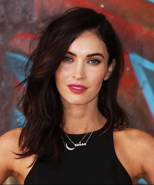9 The Megan Fox