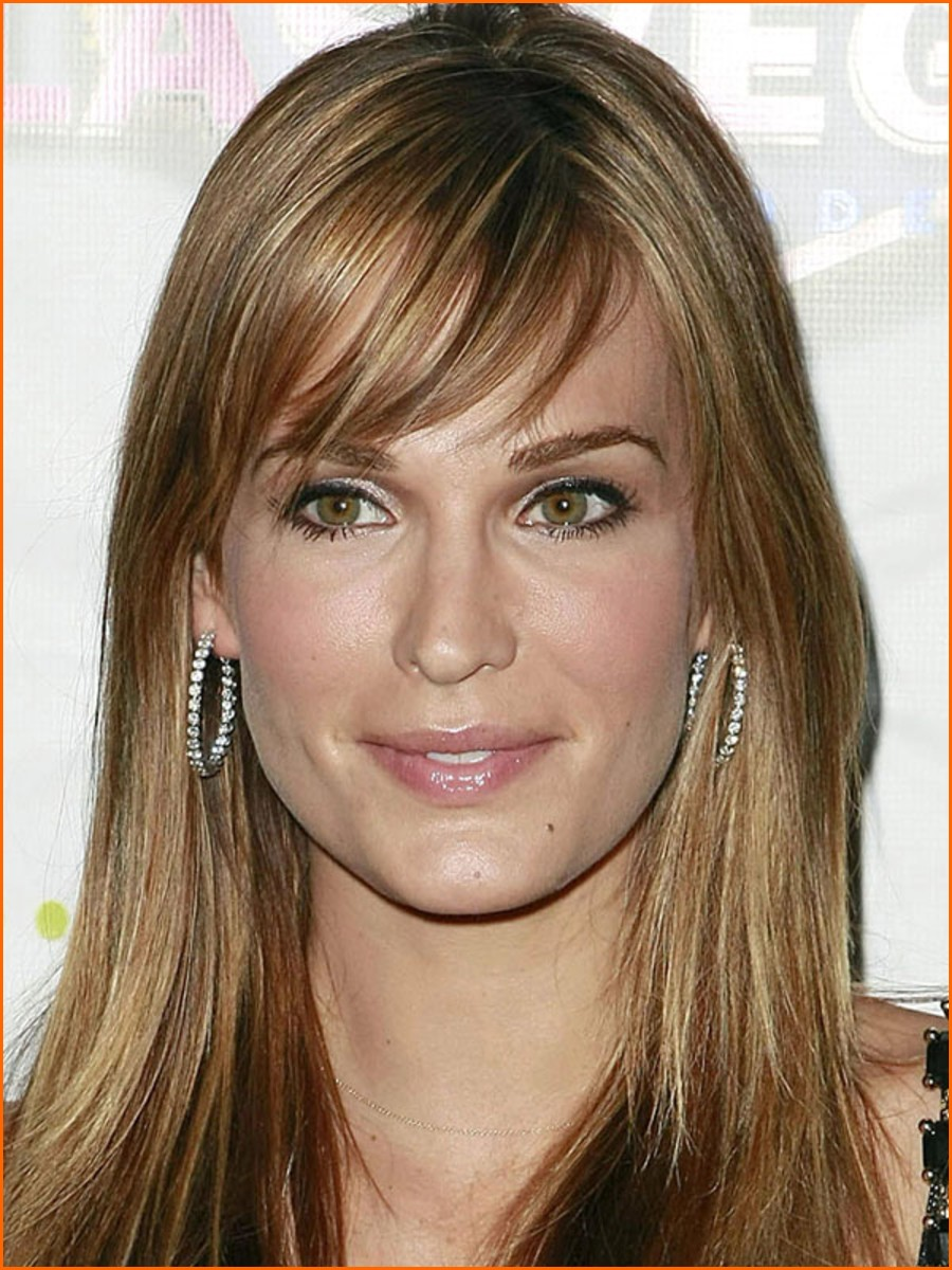 Celebrity ,Hairstyles, for ,Women,Fine