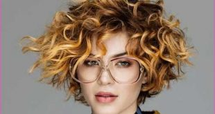 Curly, Short, Frisuren, Sie ,lieben, absolut