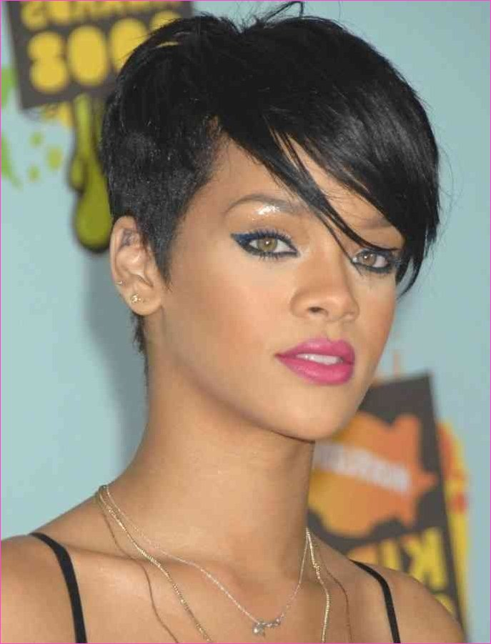 22 Anders Foto of Rihanna Frisuren Kurz