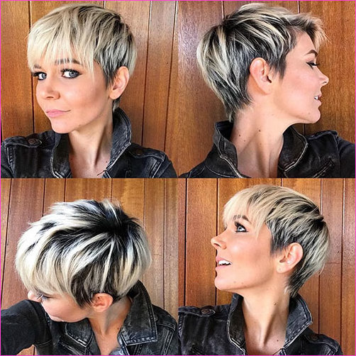 The Top Pixie Cut Ideas for 2019 - LatestHairstylePedia.com